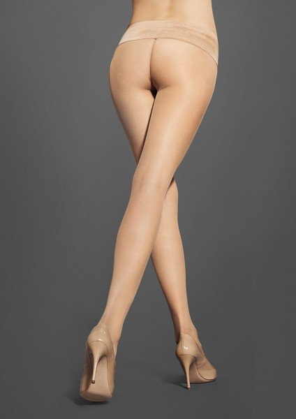 Marilyn Sensual 30 - Rajstopy bezszwowe